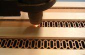 Comment laser cut avec Sketchup et 123dmake