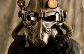 Fallout 3-Confrérie du casque d'acier