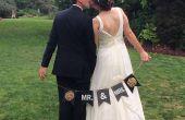 Guide de bricolage de la mariée : Certains mariage conseils jour