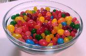 Ne faites jamais confiance un bol de Jelly Beans !