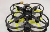 Comment construire le quadcopter ultime de la FPV intérieur