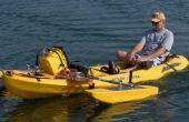 Parmoteur SIP & PUFF commandé par Kayak