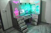 RGB ultime Custom PC Bureau