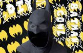 Batman Cowl de mousse Craft