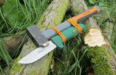 Le Bayonax - quand Thor rencontre bushcraft