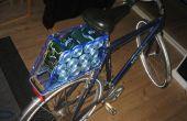 Porte-bicyclettes bière