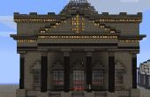 Minecraft système bancaire