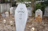 Cercueil de courte toepincher