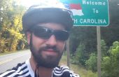 Longue Distance Bicycle Touring