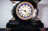 Antique Clock mise à niveau