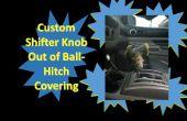 Bouton Quick Shifter personnalisé pour véhicule