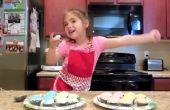 Avertis de la cuisine - Cupcakes Mini