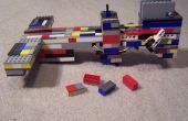 L'arbalète de semi-Automatic C4 Lego