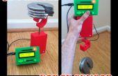 3D imprimé capteur de Force pour la salle de classe