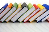 DIY : Faire votre propre texte couvre-livres