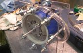 Comment faire une Turbine de Tesla (Turbine plus verte)
