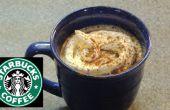 Starbucks Café moka