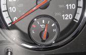 Comment changer l'huile dans une camionnette Dodge 2009... 5,7 moteur L