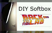Comment faire une boîte à lumière pour moins de 10$ DIY