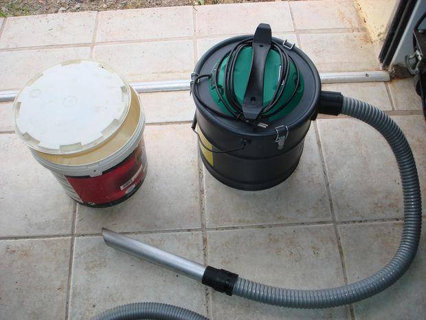 filtre eau pour aspirateur de cendre de chemin e. Black Bedroom Furniture Sets. Home Design Ideas