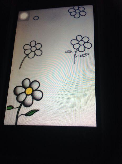 Comment Dessiner Une Fleur Super Facile Etape 6 Fini Tubefr Com