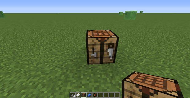 minecraft feux dartifice craft