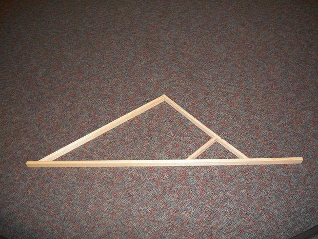 Comment Construire Un Batardeau Brace Etape 2 Assembler Tubefr Com