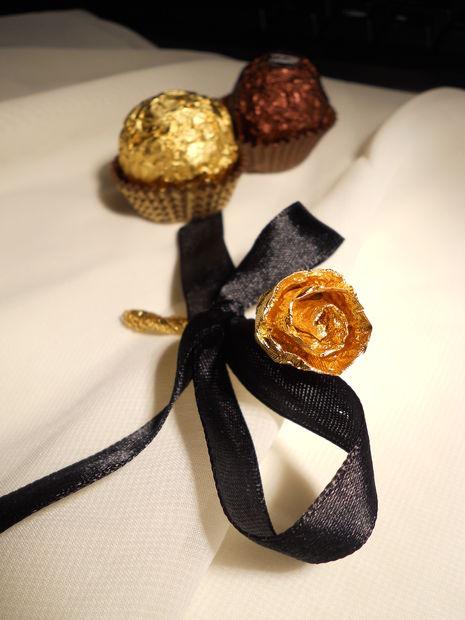 Comment Faire Une Rose Hors Enveloppe Au Chocolat Tubefr Com
