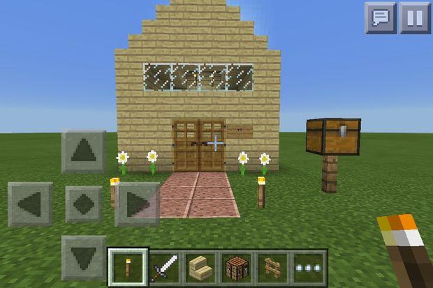 Minecraft Starter Maison Tubefrcom