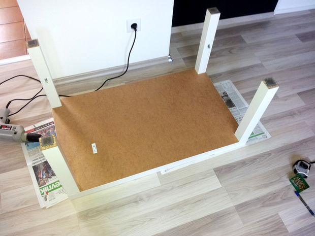 Ikea Hack Table Manque Avec Tiroir Tubefr Com