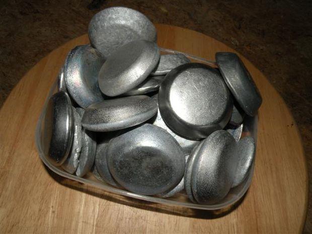 Super Fonderie aluminium - tubefr.com NB37