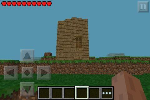 Minecraft Comment Construire J Ai Belle Maison Tubefr Com