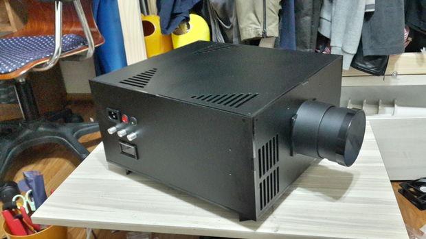 Diy À Projecteur Faisceau 2k 2560x1440 Led JlKc1TF