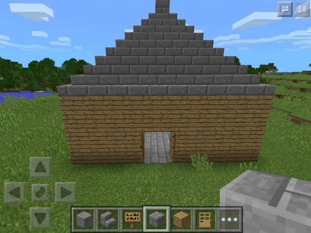 Maison De Luxe De Minecraft 2 Tubefr Com