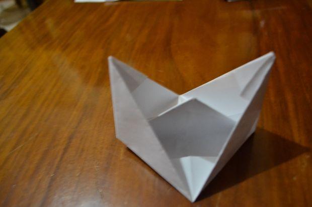 Comment Faire Un Bateau En Origami Simple Tubefr Com