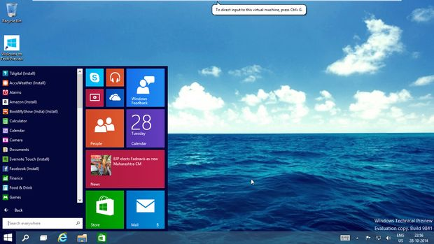 Comment Obtenir Windows 10 Tubefr Com
