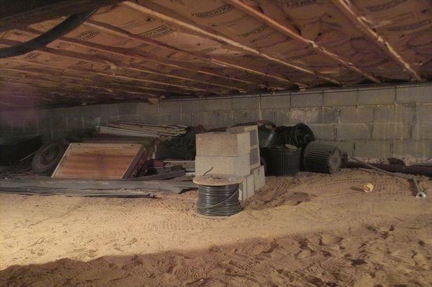 Comment Construire Un Bunker Super Top Secret Sous Votre