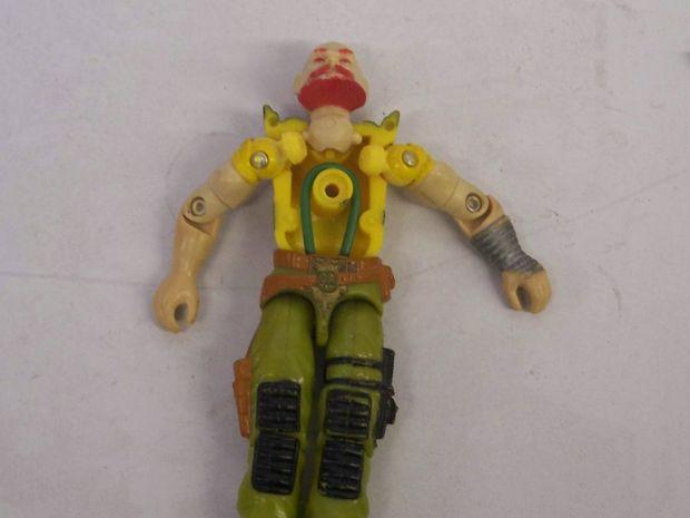 Technique pour réparer une figurine G.I. Joe des années 80-90 6b5f55c8d060c3d0fcaa6d2d461cbb1a
