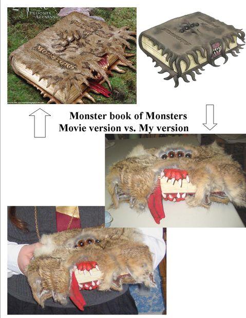Livre De Monstre Des Monstres Tubefr Com