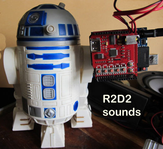 R2D2 TÉLÉCHARGER MP3 SON