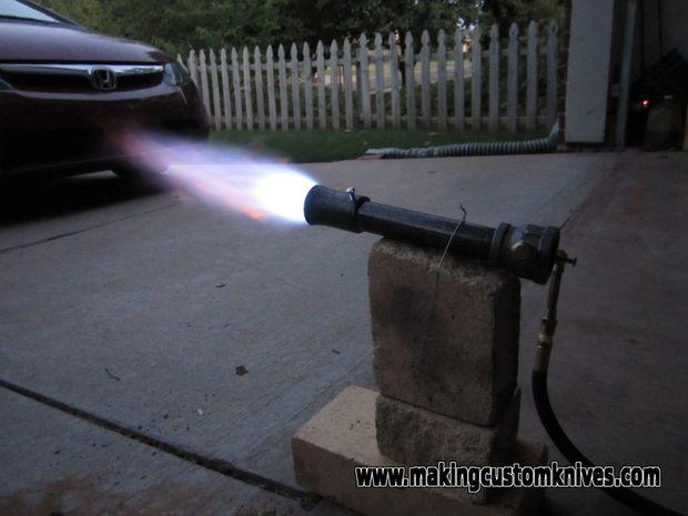 Comment Construire Un Br 251 Leur 224 Gaz Forge Tubefr Com