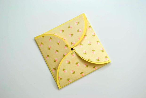 comment faire un cadeau d anniversaire cartes de voeux papier bricolage crafts. Black Bedroom Furniture Sets. Home Design Ideas