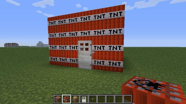Comment Faire Une Petite Maison Dans Minecraft Tubefr Com