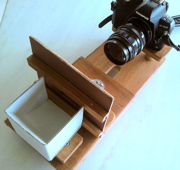 Comment faire des films avec des photos
