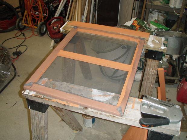 construire un radiateur couvrir. Black Bedroom Furniture Sets. Home Design Ideas
