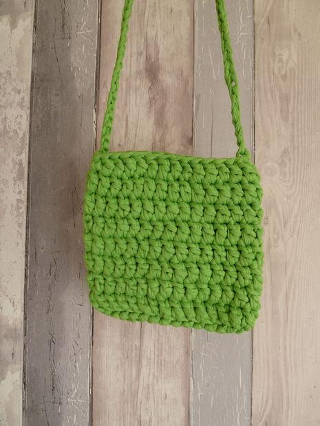 Sac Au Crochet Facile Tubefrcom