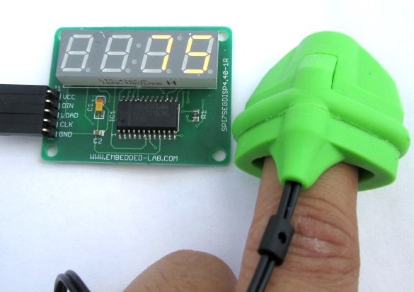 Favorit Arduino alimenté compteur d'impulsions numériques - tubefr.com NY33