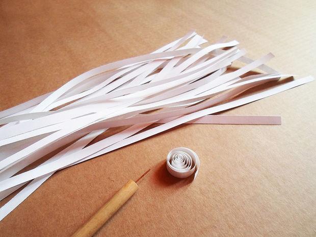 Couper Votre Propre Papier Quilling Bandes En 2 Minutes Tubefrcom