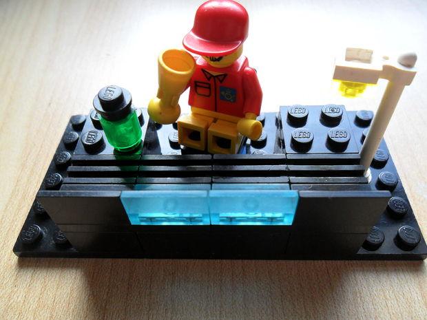Mini lego bureau tubefr