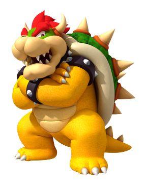 Comment Faire Un Super Mario Bros Costume Bowser